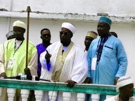 A/R Chief Imam