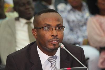 Kwamena Duncan