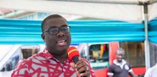 Samuel Awuku