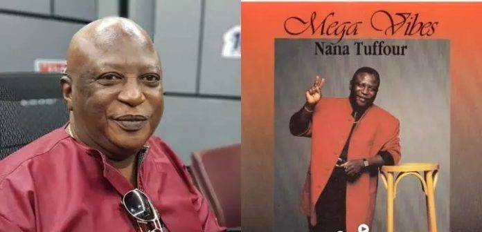 Nana Tuffour