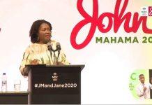 Jane Naana
