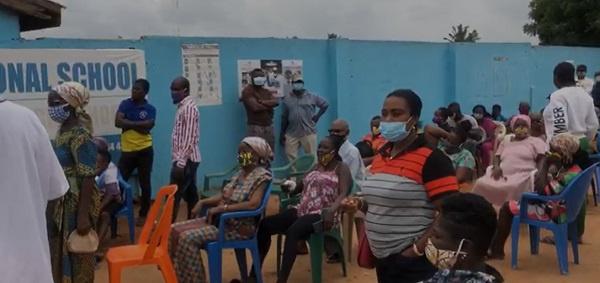 Health officials