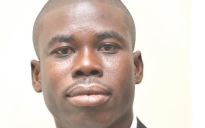 Charles Owusu
