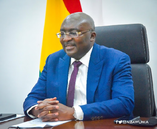 Dr Bawumia