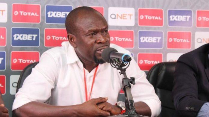 C.K Akonnor
