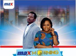 Max Morning