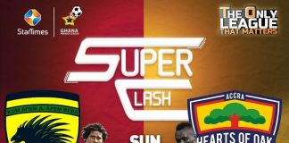 GPL GhSuperClash