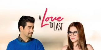 LOVE TO LAST