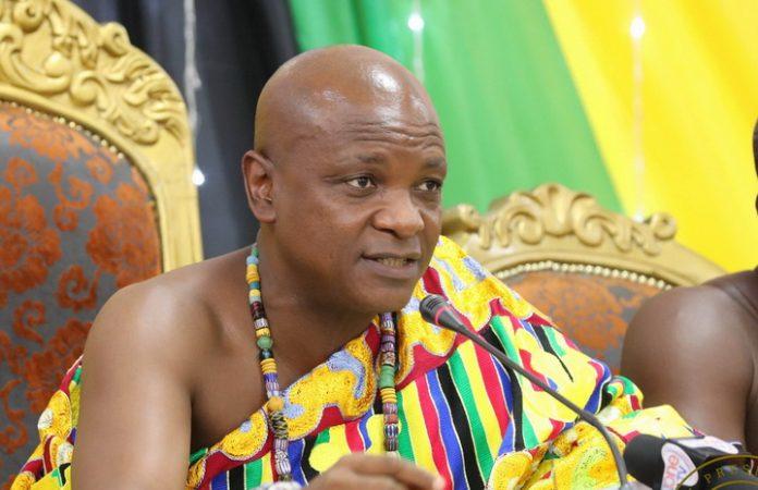 Togbe Afede