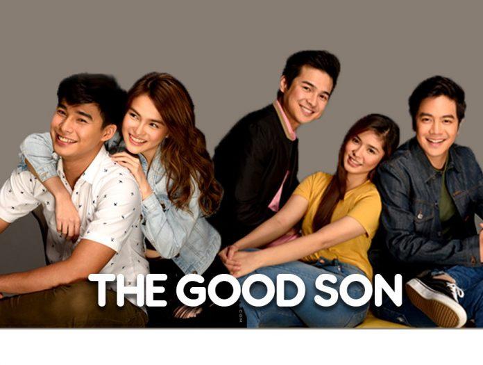 The good son 2