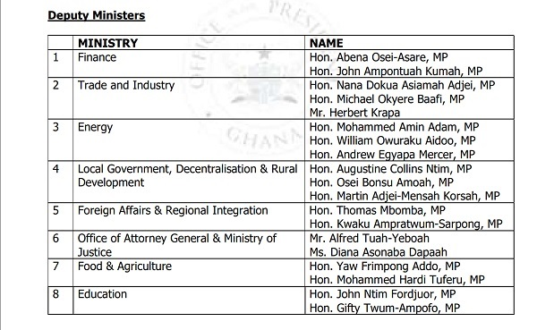 ministers 1