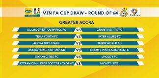 MTN FA Cup