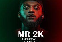 Mr. 2K
