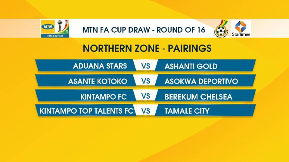 MTN FA Cup 1